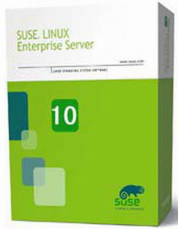 SUSE Linux Enterprise 10